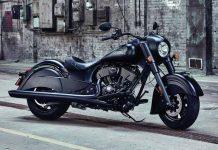 Chief Dark Horse – Thunder Stroke 111
