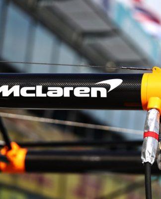 McLaren confirmou retirada do GP da Austrália por caso de coronavírus na equipe