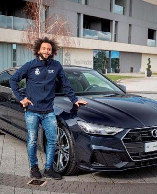 Marcelo recebeu uma multa de R$ 570 mil