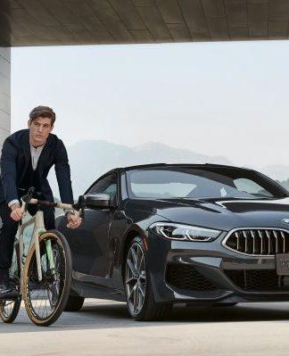 Preço da bicicleta importada por voltar a subir
