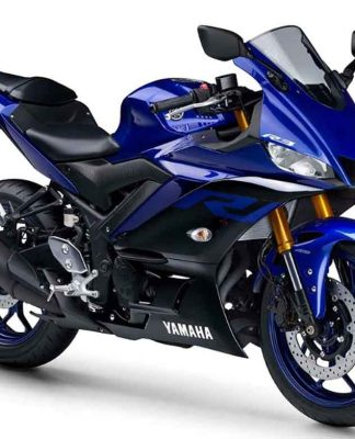 Yamaha realiza recall do modelo R3 2020, no Brasil