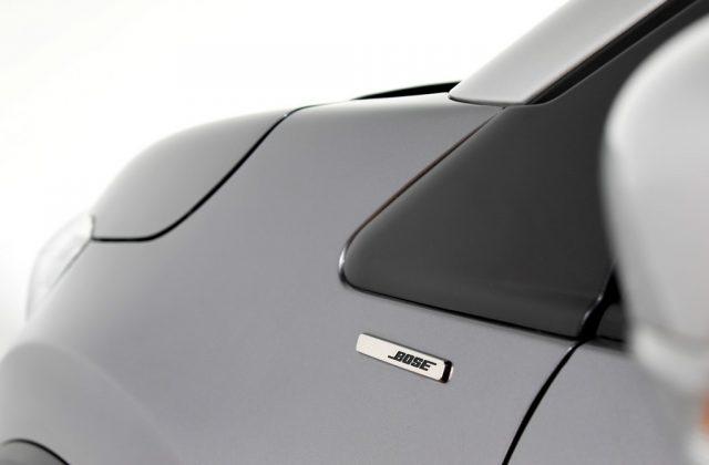 Renault Captur Bose