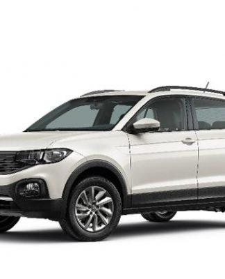 10 SUVs para PCD com isenção total
