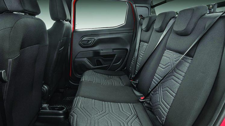 Fiat Strada 2021
