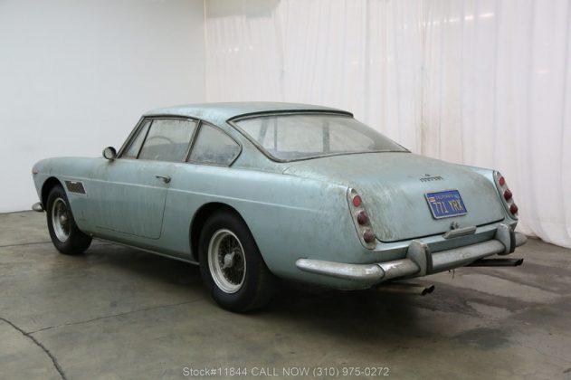 rara Ferrari 1961