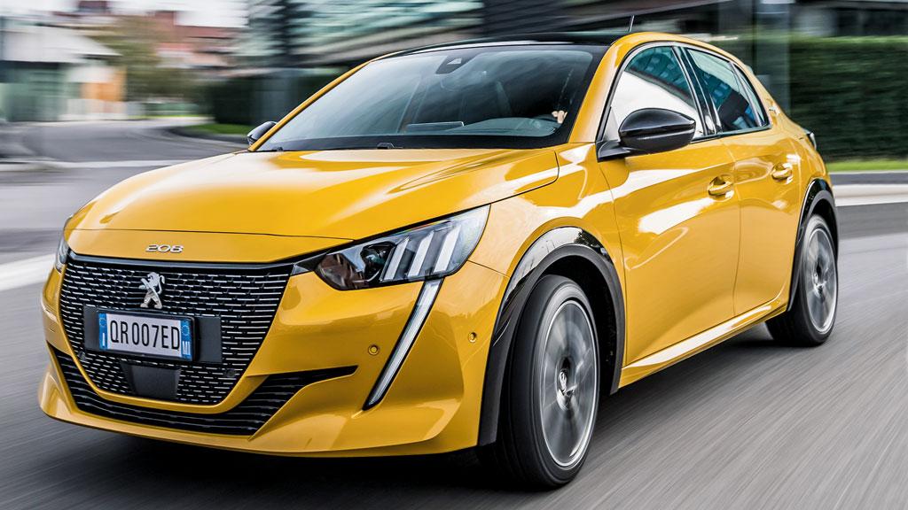 Avaliacao Novo Peugeot 208 Vai Abalar O Mercado Motor Show