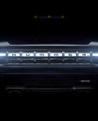 GM cancelou a apresentação do Hummer elétrico marcada para o dia 20 de maio