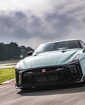 Nissan GT-R50 by Italdesign (5)