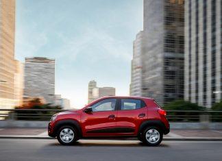 Renault reduziu o valor do Kwid e Sandero a preço de nota fiscal de fábrica em promoção