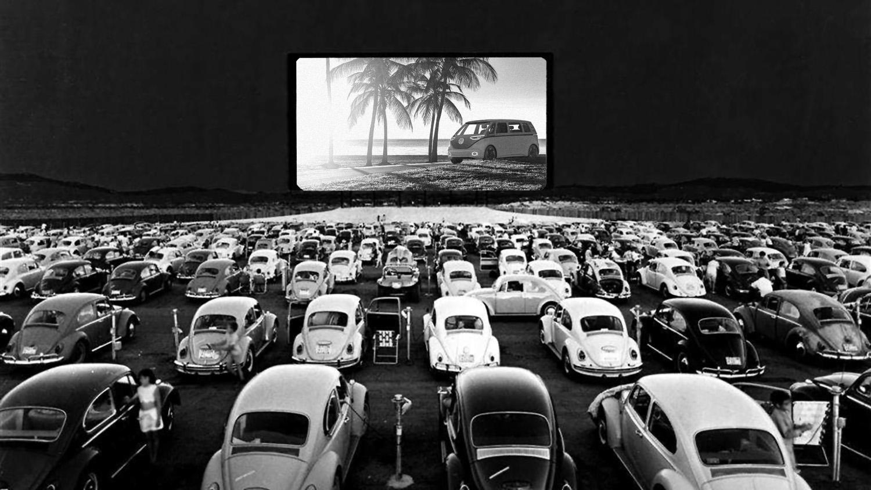 Filmes com carros da Volkswagen