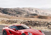 Toyota Supra Porsche 911 Turbo S