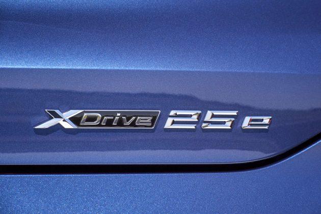 X2 xDrive 25e