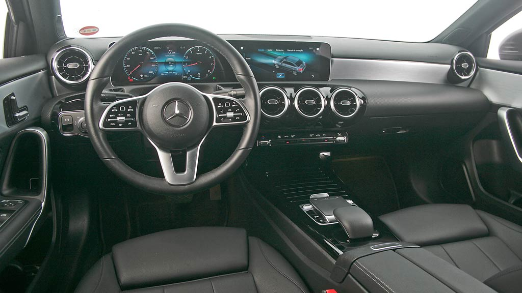 Classe A Sedan