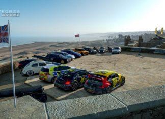 VW distribuiu de graça quase 5 mil carros em game