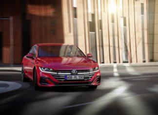 O novo VW Arteon