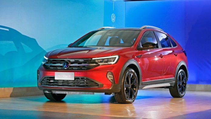 VW Nivus preços e equipamentos