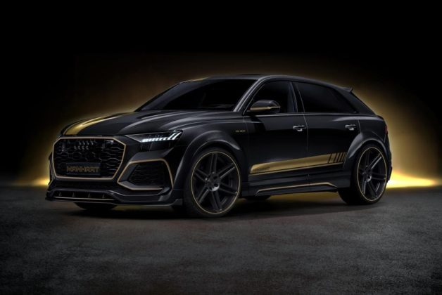 Audi RSQ8 Manhart Performance (6)