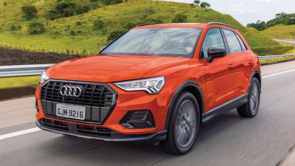 Avaliacao Vale A Pena Comprar O Novo Audi Q3 Com O Velho Motor Motor Show
