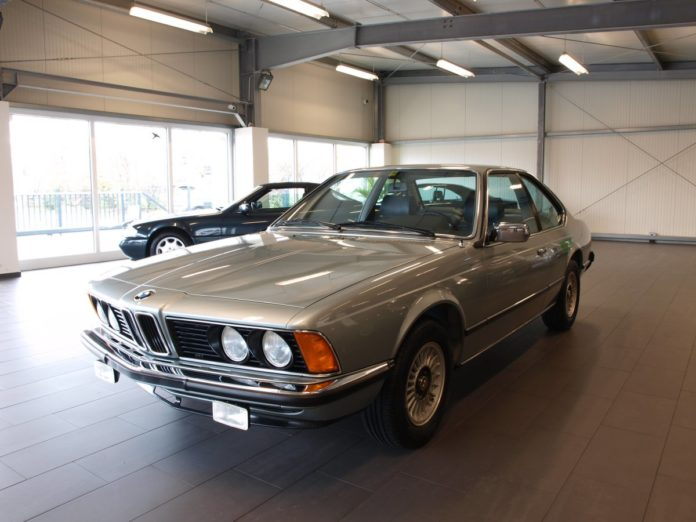 BMW 633 CSi (7)