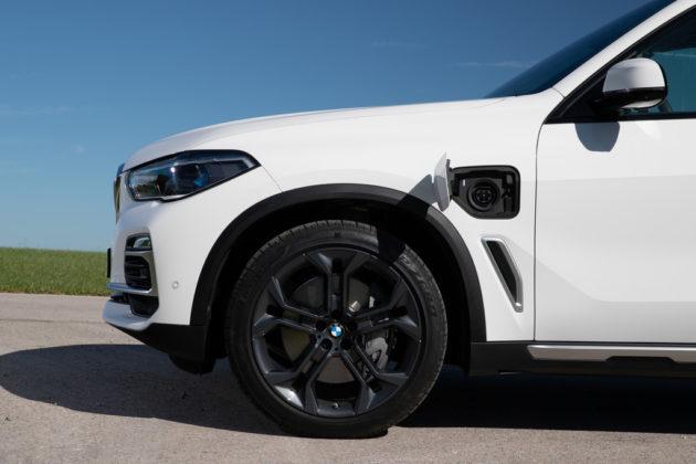 BMW X5 xDrive45e PHEV (22)