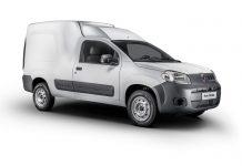 Fiat Fiorino 2021