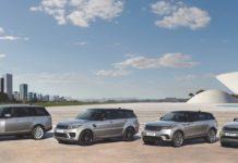 Land Rover oferece desconto para PCD em toda a linha