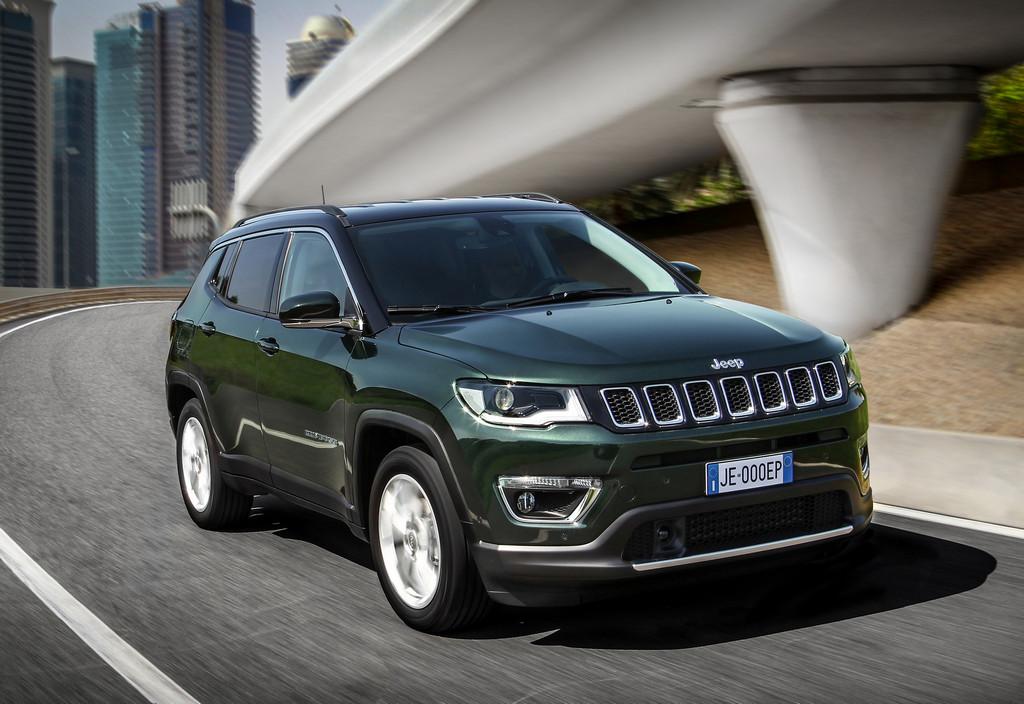 Jeep Compass 2021 E Lancado Na Europa Com Motor 1 3 Turbo Veja As Novidades Motor Show