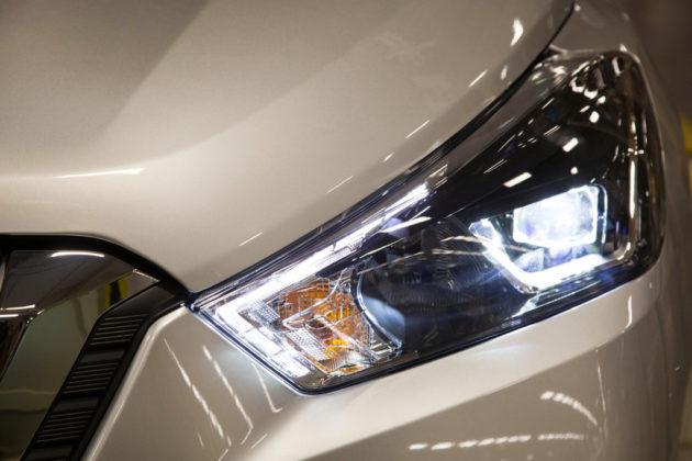 Nissan Kicks SL 2020