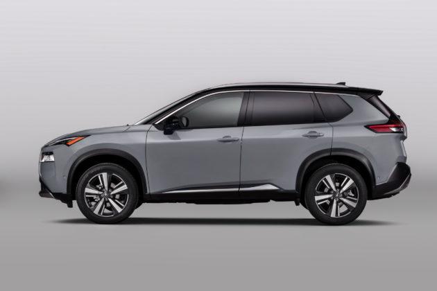 Nissan X-Trail 2021 (4)