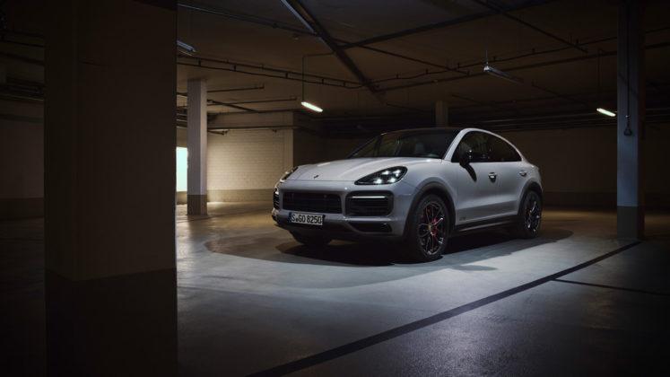 Porsche Cayenne e Cayenne Coupé GTS