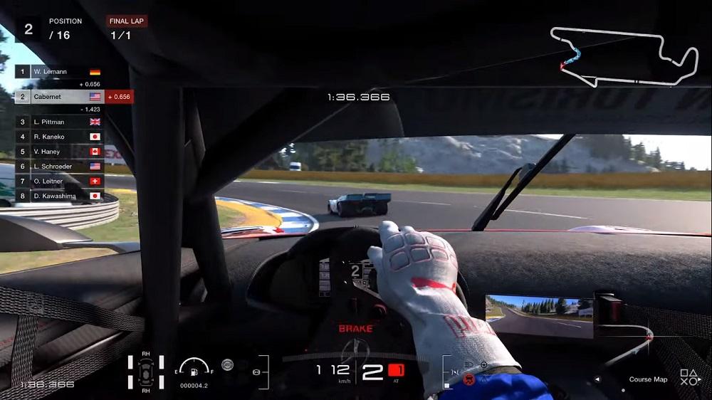 Sony apresenta PS5 e confirma Gran Turismo 7