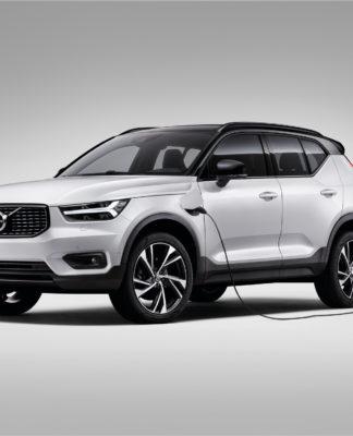 Feirão da Volvo tem desconto de até R$ 30 mil