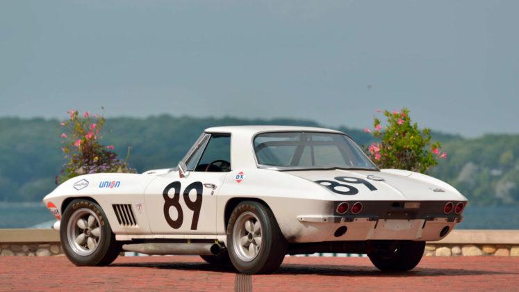 Chevrolet Corvette L88 1967 (3)