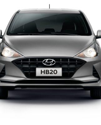 Hyundai HB20 viu o preço do seu seguro ficar até 21% mais barato em agosto