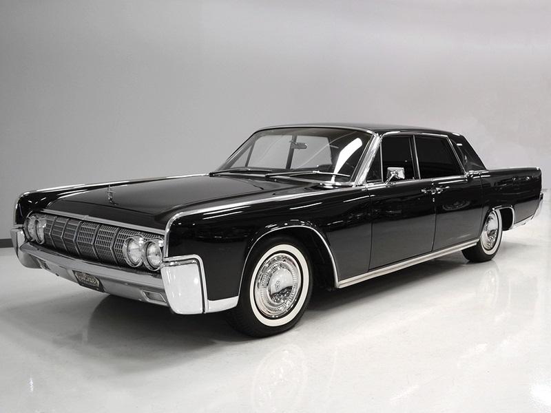 1964 Mustang Nada