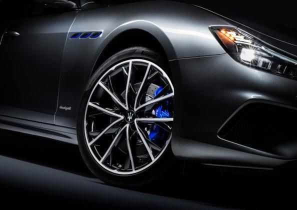 Maserati Ghibli Hybrid (4)