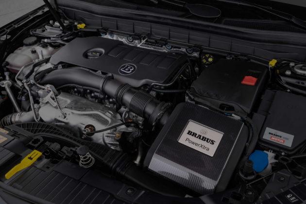 Mercedes-Benz GLB 250 Brabus (2)