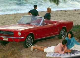 Mustang: uma piada transformou o modelo em clássico do rock