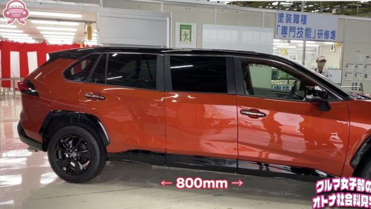 Toyota RAV 4 Limousine (4)