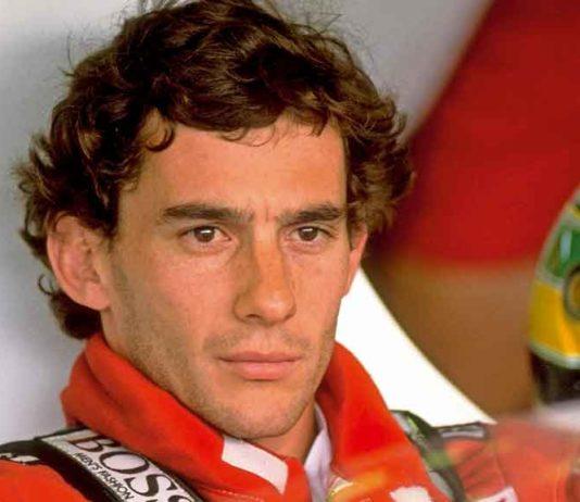 Netflix apresentou primeiro trailer da série de ficção sobre a vida de Ayrton Senna