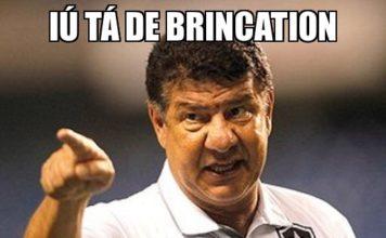 Memes da F1: Joel reage a Hülkenberg falando português