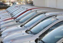 Estoqie de carros dá conta de apenas mais 24 dias de vendas, aponta Anfavea