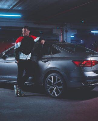 VW divulgou preço e versões do Polo e do Virtus 2021