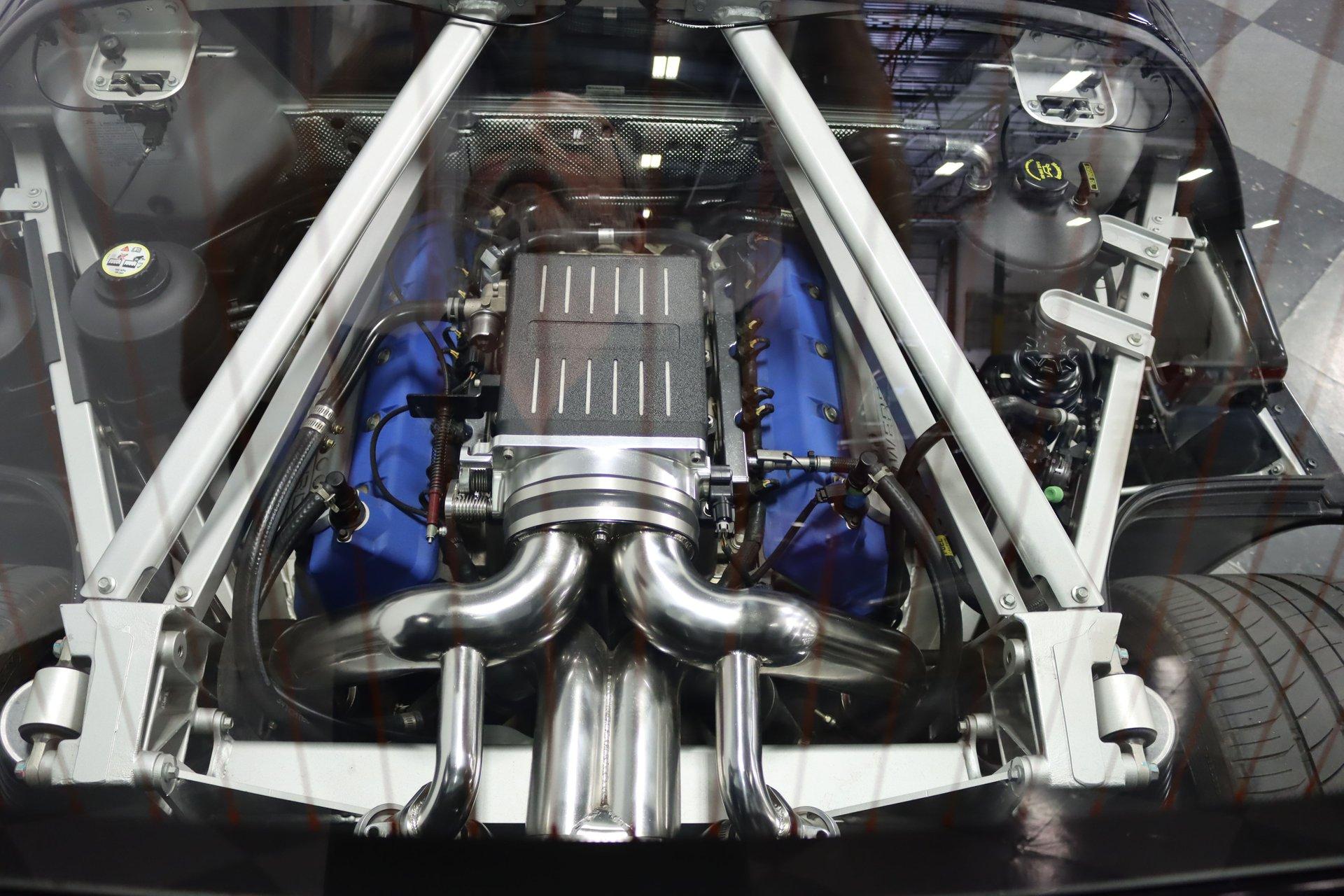 Ford GT 2005 preparado (5)