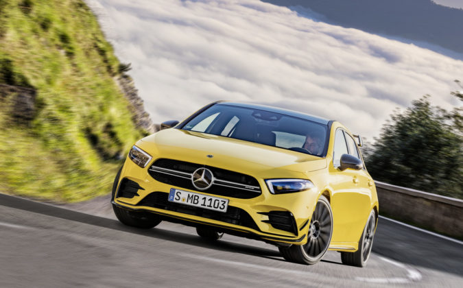 Mercedes-AMG A 35 4Matic (14)