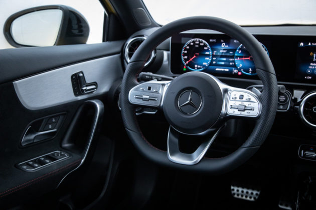 Mercedes-AMG A 35 4Matic (3)