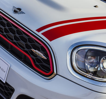 Mini JCW Countryman ALL4 (13)