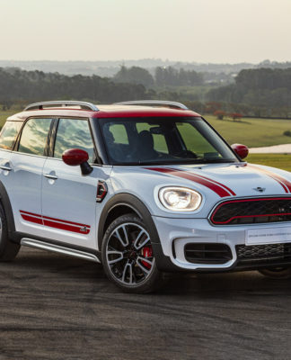 Mini JCW Countryman ALL4 (17)