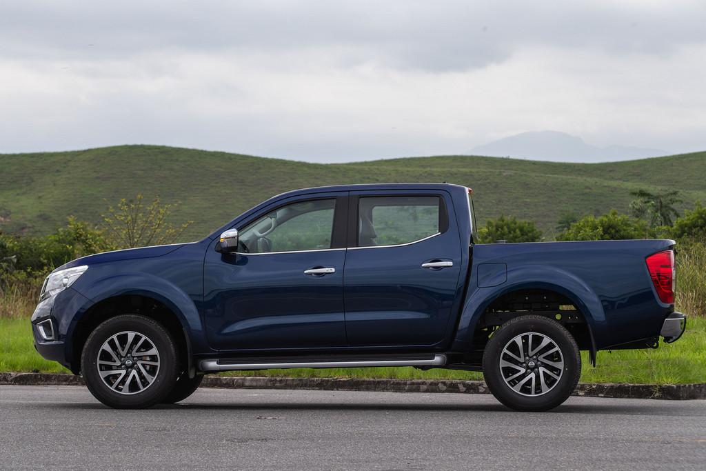 Nissan Frontier XE 2020