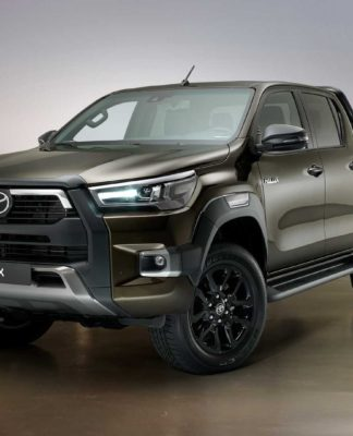 A nova Toyota Hilux 2021 foi confirmada pelo presidente da marca na Argentina